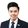 Real Estate Negotiator Kadson Chng