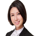 Real Estate Negotiator Wendy Chua