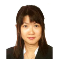 Real Estate Negotiator Catherine Soh
