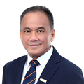 Real Estate Negotiator Heng Hock Heng