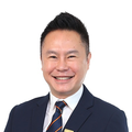 Real Estate Negotiator Andy Ng