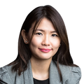 Real Estate Negotiator Evelyn Chng