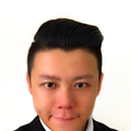 Real Estate Negotiator Alphonsus Cheong