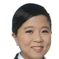 Agent Sharon Chin
