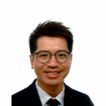 Agent Frederic Tan