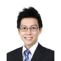 Real Estate Negotiator Alaric Tan
