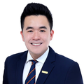 Real Estate Negotiator Kobe Chong