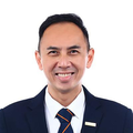 Real Estate Negotiator Victor Seah
