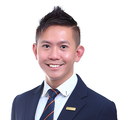Real Estate Negotiator Jeremy Li
