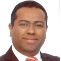 Agent Russell Dsouza