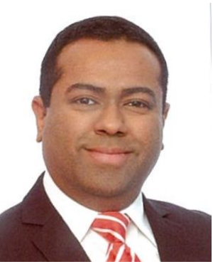 Russell Dsouza