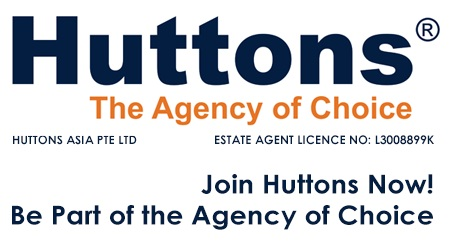HuttonsGroup Singapore Agents List